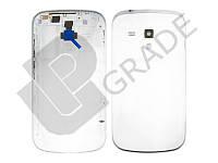 Корпус Samsung S7562 Galaxy S Duos, белый, оригинал (Китай)