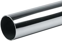 Труба хромированная D-50мм, длина 3м