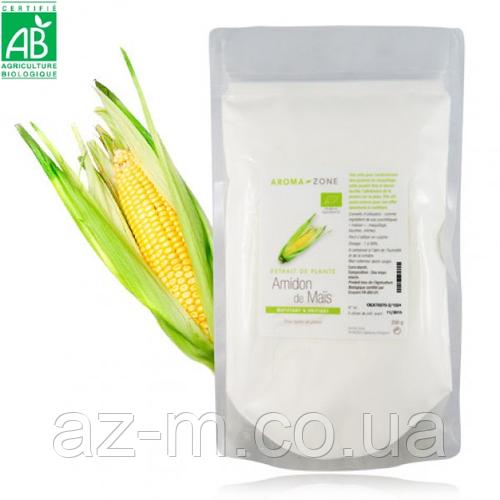 Крахмал кукурузный (Mais) (порошок) BIO, 250 г