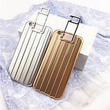 Чехол чемодан для iPhone 5/5s, 6/6s, 6+, фото 2