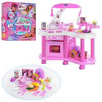 Кухня детская игровая WINX 0003 U/R