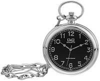 Карманные часы Q&Q C170-205Y оригинал