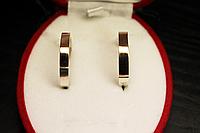 Серебряное мужское обручальное кольцо арт. 10к