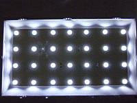 Светодиодные LED-линейки D4GE-320DC1-R2[14.03.17] (матрицы CY-GJ032BGEV1V, CY-GJ032BGAB3V)., фото 1