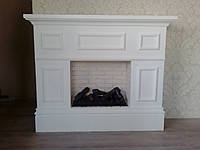 Камин для Dimplex, Royal Flame, Bonfire, EF