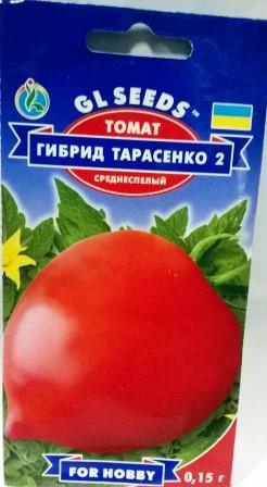 Томат Гібрид Тарасенко 2  0,15г  (GL seeds)