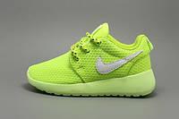 Детские кроссовки найк Nike Roshe Run Kid