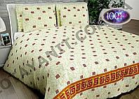 Комплект постельного белья №с81 Полуторный, фото 1
