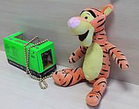 Мягкая игрушка Тигр для детей тм Копиця