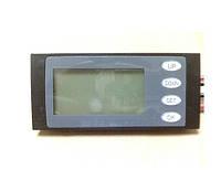 Цифровой мультиметр переменного тока, ваттметр электронный 100А