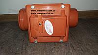 Клапан для канализации обратный д.110 (шт.) - Мпласт