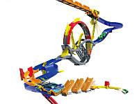 Трек настенный аналог Hot Wheels ML 32462