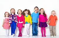 Детская одежда от 2-х лет