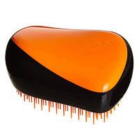 Расческа для волос Compact Styler Orange Мандарин, фото 1