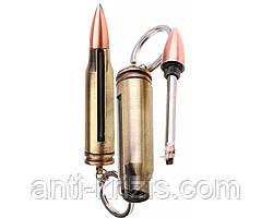 Бензиновая спичка-патрон,вечная спичка, АК-47 №2744