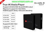 Beelink MINI MXIII II TV Box Amlogic S905X 2GB+32GB., фото 4