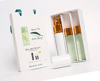 """Подарочный набор 3в1 Elizabeth Arden  """"Green Tea"""" для женщин"""