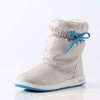Сапоги женские зимние  adidas Warm comfort W (АРТИКУЛ:F38605)