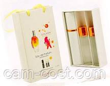 """Подарочный набор 3в1 с феромонами Escada """"Rockin Rio"""" для женщин"""