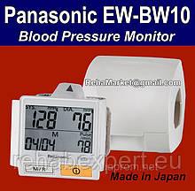 Автоматичний тонометр кистьовий Panasonic EW-BW10