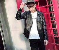 Легкая мужская куртка косуха