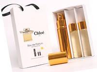 """Подарочный набор 3в1 с феромонами Chloe """"Chloe Eau De Parfum"""" для женщин"""