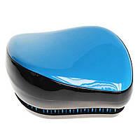 Расческа для волос Compact Styler Aqua Голубая, фото 1
