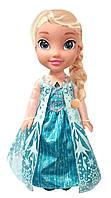 Кукла принцесса Эльза с микрофоном поющая дисней Холодное сердце Disney Frozen Singalong Elsa Doll