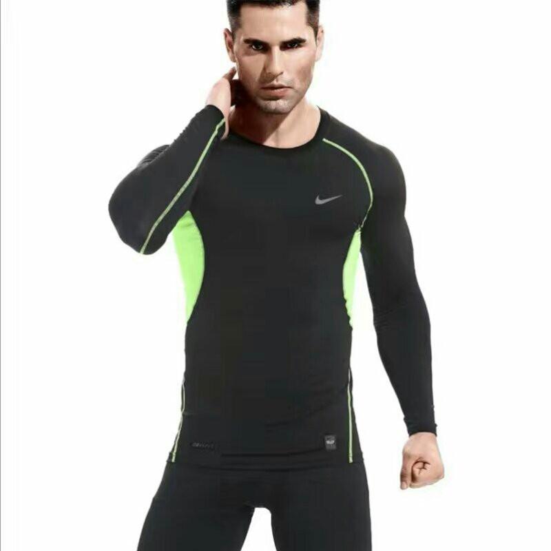 4596289b Рашгард Nike pro combat (компрессионная футболка): продажа, цена в ...