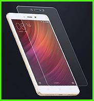 Защитное стекло 9H, 2.5D для Xiaomi redmi note 4