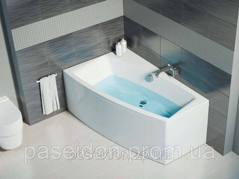 Ванна угловая Cersanit VIRGO 160*90 L\R