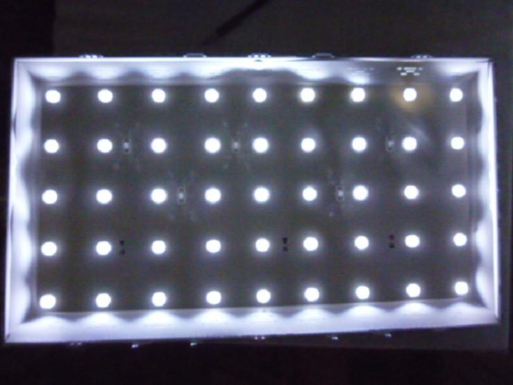 Светодиодные LED-линейки D4GE-400DC(A_B)-R2[14.03.17] (матрица CY-GJ040BGSV4V).
