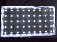 Светодиодные LED-линейки D4GE-400DC(A_B)-R2[14.03.17] (матрица CY-GJ040BGSV4V)., фото 1