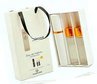 """Подарочный набор с феромонами 3в1  Sergio Tacchini """"Donna"""" для женщин"""