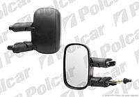 Зеркало правое (механ+рычажок) 01-10 FIAT Doblo 01- не оригинал