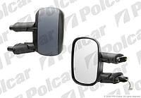 Зеркало левое (электро + обогрев) 01-10 FIAT Doblo 01- не оригинал