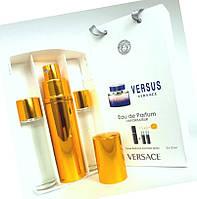 """Подарочный набор 3в1 Versace """"Versus"""" для женщин"""