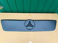 Зимняя накладка на решетку радиатора Mercedes Sprinter / Мерседес Спринтер 95-00