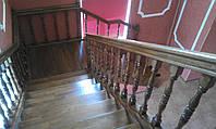 Реставрация деревянных изделий (лестицы,двери, мебель)