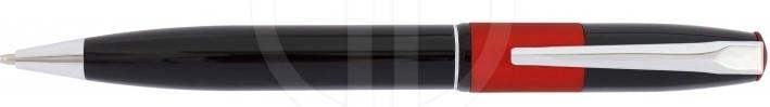 "Ручка шариковая в футляре ""Optima"" синяя поворотная 10156, фото 2"