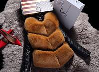 Куртка меховая женская 183