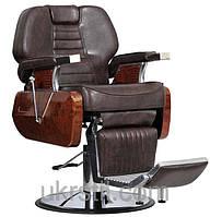 Парикмахерское кресло барбер Ambasciatori