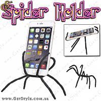 "Подставка-трансформер Паук - ""Spider Holder"", фото 1"