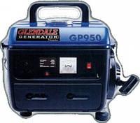 Бензиновый генератор GLENDALE GP950 (0,95 кВт)