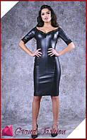 Платье «Poliit» черный