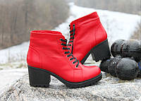 Зимние ботинки Wright