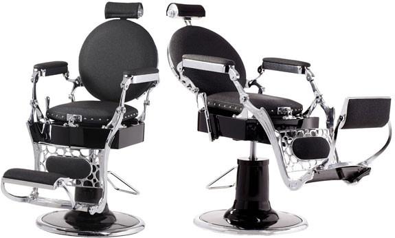 Парикмахерское кресло барбер Vintage