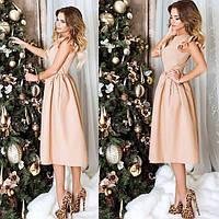 Модное  нарядное женское платье DORI  ! , фото 1