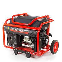 Однофазный бензиновый генератор MATARI S3990E S Series (2,8 кВт)
