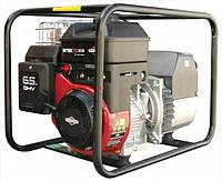 Однофазный бензиновый генератор AGT 3501 BSB SE (3,5 кВт)